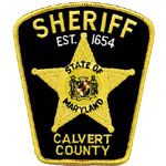 Calvert County Sheriff's Office, MD