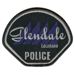 Glendale Police Department, CO