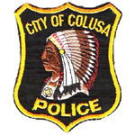 Colusa Police Department, CA