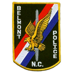 Belmont Police Department, NC