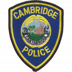 Cambridge Police Department, MA