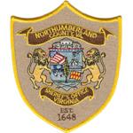 Northumberland County Sheriff's Office, VA