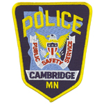 Cambridge Police Department, MN