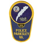 Parksley Police Department, VA