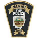 Miami Township Police Department, OH