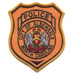 Albemarle Police Department, NC