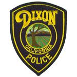 Dixon Police Department, CA