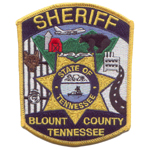 Blount County Sheriff's Department, TN