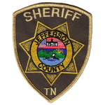 Jefferson County Sheriff's Department, TN