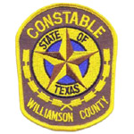 Williamson County Constable's Office - Precinct 8, TX