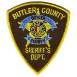 Butler County Sheriff's Office, AL