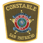 San Patricio County Constable's Office - Precinct 1, TX