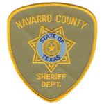 Navarro County Sheriff's Department, TX