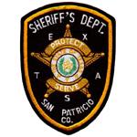 San Patricio County Sheriff's Office, TX