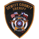 Dewitt County Sheriff's Office, TX