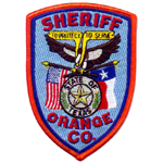 Orange County Sheriff's Office, TX
