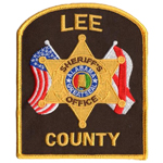 Lee County Sheriff's Office, AL