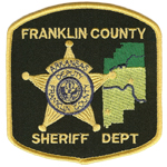 Franklin County Sheriff's Office, AR