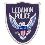Lebanon Police Department, TN