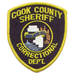 Cook County Sheriff's Office - Department of Corrections, Illinois