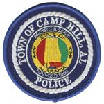 Camp Hill Police Department, AL