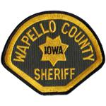 Wapello County Sheriff's Office, IA