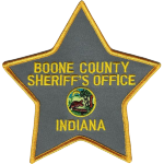Boone County Sheriff's Office, IN
