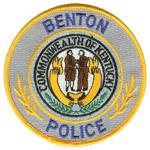 Benton Police Department, KY