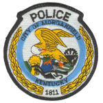 Morganfield Police Department, KY