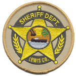 Lewis County Sheriff's Department, TN