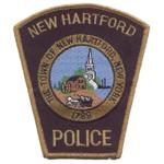 New Hartford Police Department, NY