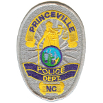 Princeville Police Department, NC