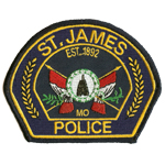 St. James Police Department, MO