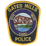 Gates Mills Police Department, OH