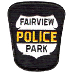 Fairview Park Police: Have You Seen This SUV?
