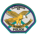 Clearwater Police Department, KS