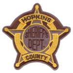 Hopkins County Sheriff's Office, KY