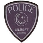 Gilbert Police Department, AZ