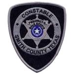 Smith County Constable's Office - Precinct 4, TX