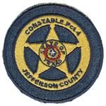 Jefferson County Constable's Office - Precinct 4, TX