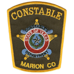 Marion County Constable's Office - Precinct 4, TX
