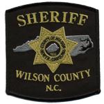 Wilson County Sheriff's Office, NC