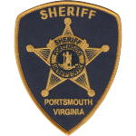 Portsmouth Sheriff's Office, VA