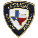 Haskell Police Department, TX