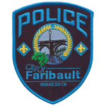 Faribault Police Department, MN