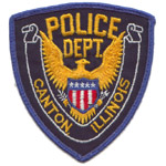 Canton Police Department, IL