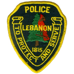 Lebanon Police Department, KY