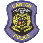 Canton Police Department, MO