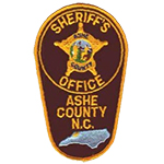Ashe County Sheriff's Office, NC