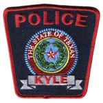 Kyle Police Department, TX